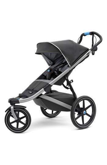Infant Thule Urban Glide 2 OnTheGo Stroller Rain Cover  Organizer Set
