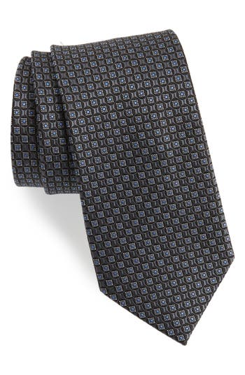 Nordstrom Men's Shop Neat Silk Tie