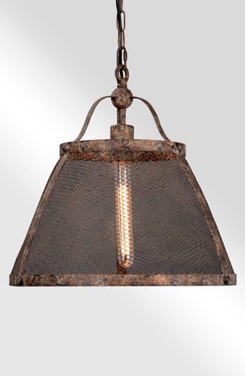 Classic Home Nolan Mesh Pendant Lamp