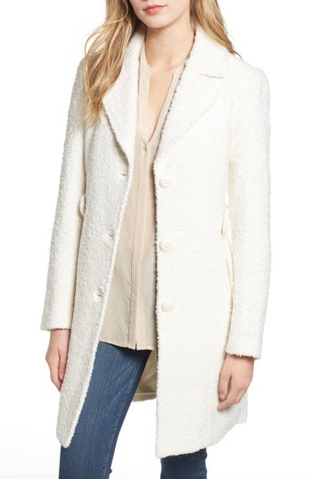 Gallery Bouclé Coat