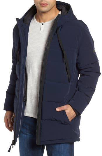 Marc New York Holden Down & Feather Parka