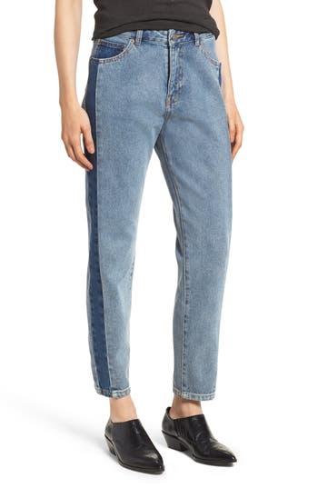 Dr. Denim Supply Co. Pepper High Waist Jeans