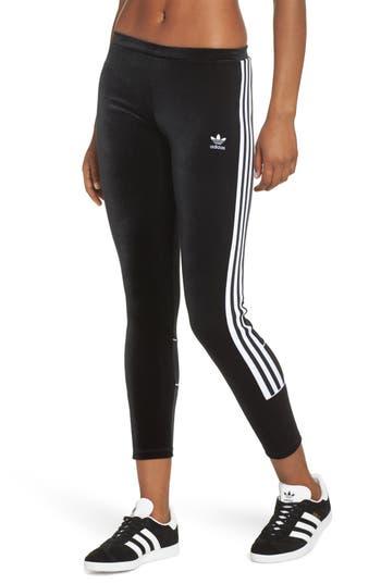 adidas Originals Velvet Leggings