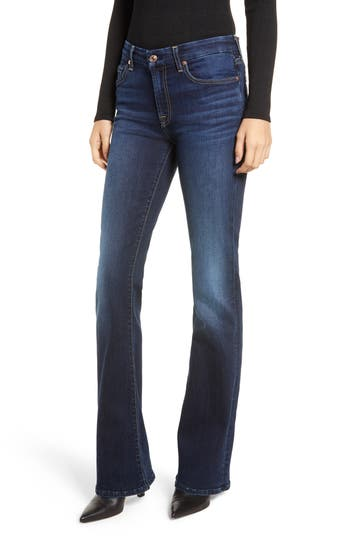 7 For All Mankind® b Kimmie Bootcut Jeans