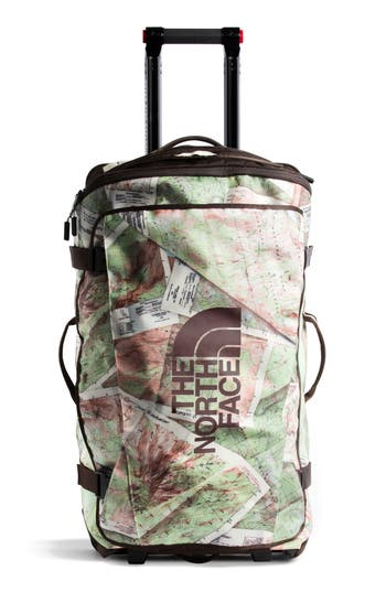 The North Face 'Rolling Thunder' Rolling Suitcase