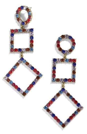 BaubleBar Seres Drop Earrings