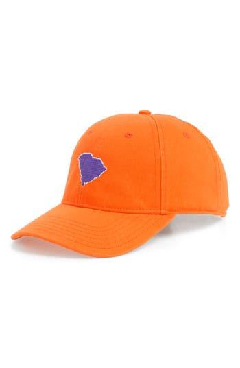 Harding-Lane State Baseball Cap