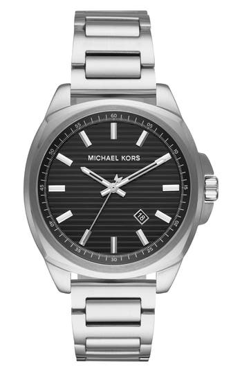 Michael Kors Bryson Bracelet Watch, 42mm