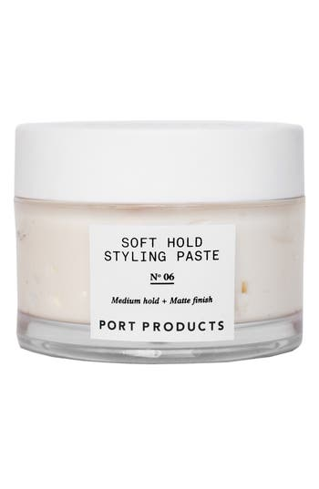 Port Products Soft Hold Styling Paste