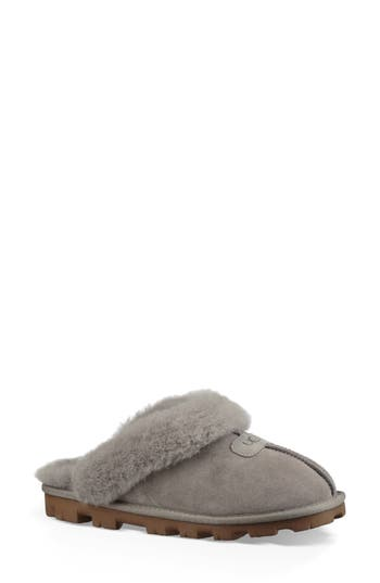 UGG® Genuine Shearling Slipper