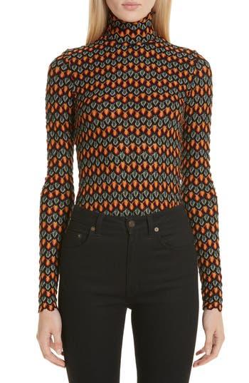 Beaufille Crochet Sweater