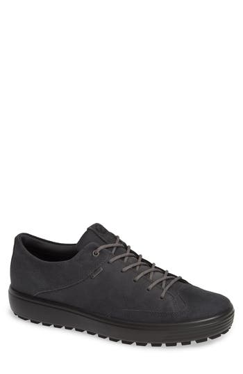 ECCO Soft 7 TRED Lace-Up Sneaker