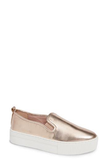 Halogen® Baylee Platform Slip-On Sneaker