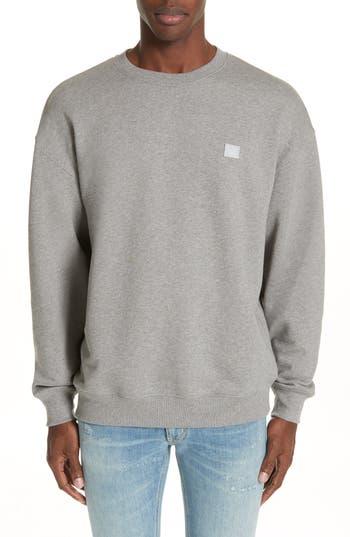 Acne Studios Forba Face Sweatshirt