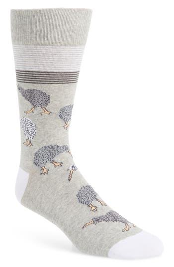 Calibrate Kiwi Birds Socks