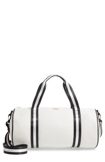 Yoki Bags Mesh Duffel Bag
