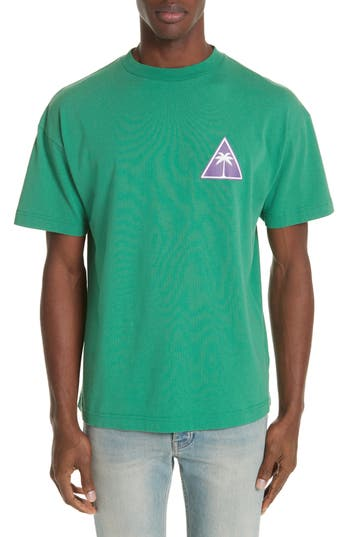 Palm Angels Palm Icon Graphic T-Shirt