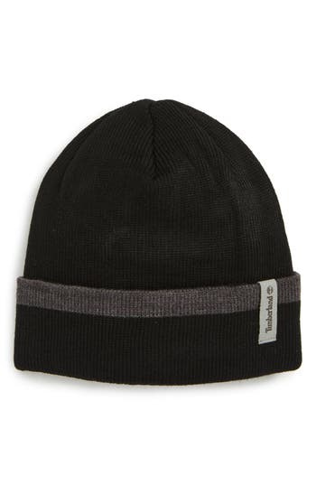 Timberland Stripe Watch Cap Beanie