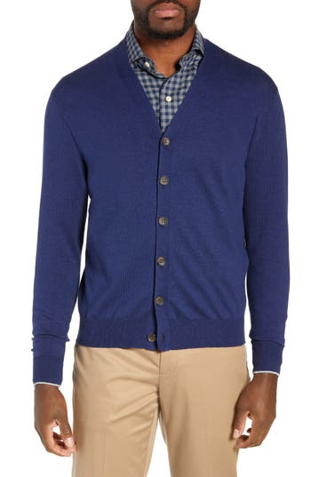 Peter Millar Crown Soft Cardigan