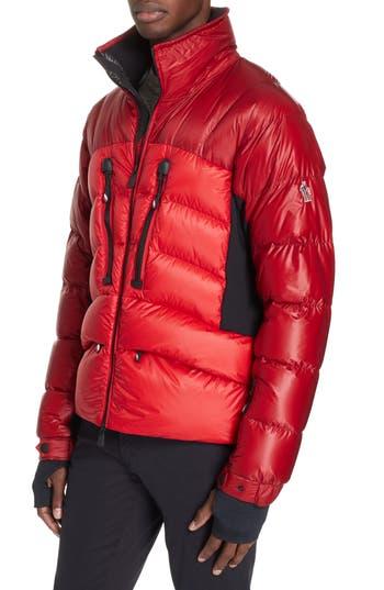 Moncler Brais Down Jacket