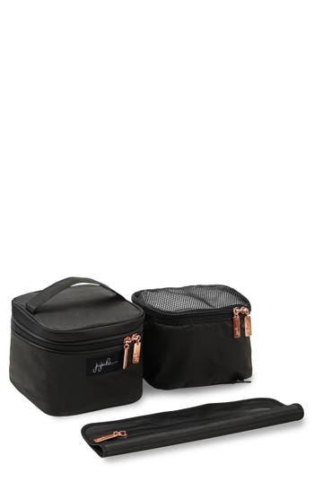 Ju-Ju-Be Rose Be Equipped Pumping Bag Set