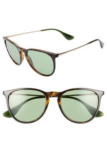 Ray-Ban Erika Classic 54mm Sunglasses