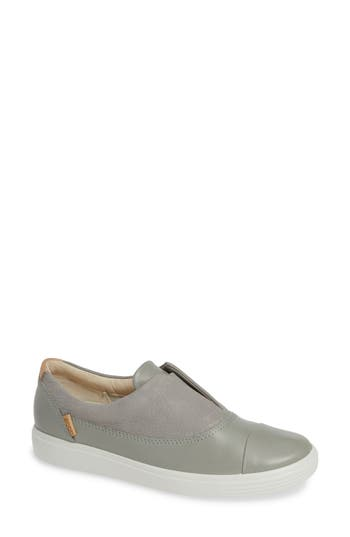 ECCO Soft 7 II Slip-On Sneaker