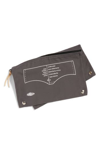 Jao Fresh Pants Underwear Bag