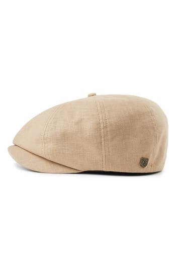 Brixton Brood Driving Cap