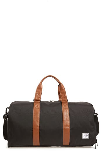 Herschel Supply Co. Novel Canvas Duffel Bag
