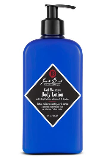 Jack Black Cool Moisture Body Lotion