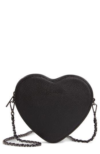Ted Baker London Amellie Leather Crossbody Bag