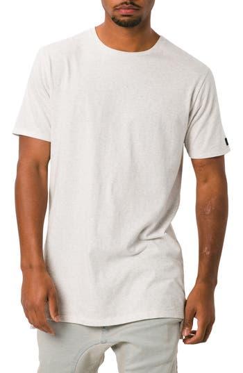 ZANEROBE Flintlock Solid Longline T-Shirt
