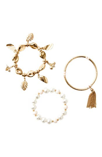 Lilly Pulitzer® Oceana Set of 3 Bracelets