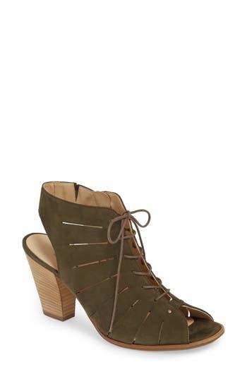 Paul Green 'Cosmo' Peep Toe Sandal