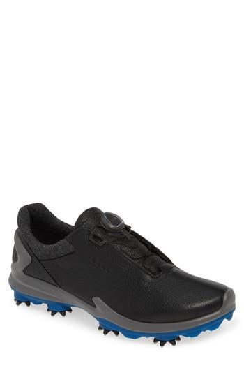 ECCO BIOM® G 3 BOA® Gore-Tex® Golf Shoe