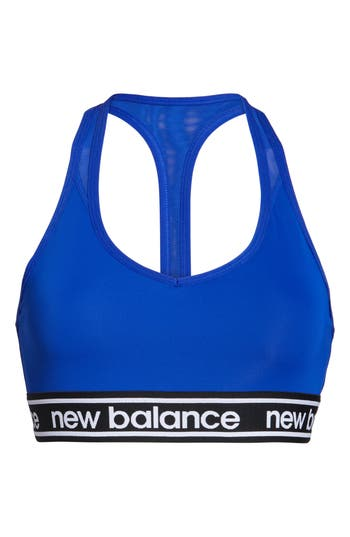 New Balance Pace 2.0 Sports Bra