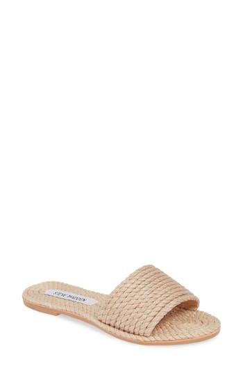 Steve Madden Roper Slide Sandal (Women)