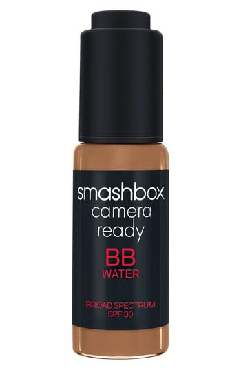 Smashbox Camera Ready Bb Water Broad Spectrum Spf 30 - Medium/ Dark