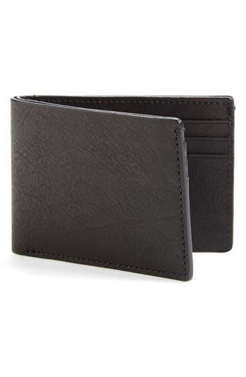 Bosca Leather Wallet -