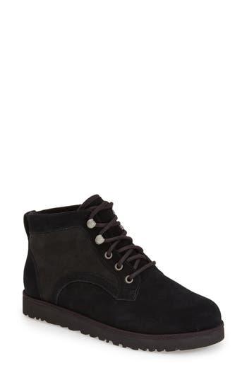 Ugg Bethany - Classic Slim(TM) Water Resistant Chukka Boot- Black