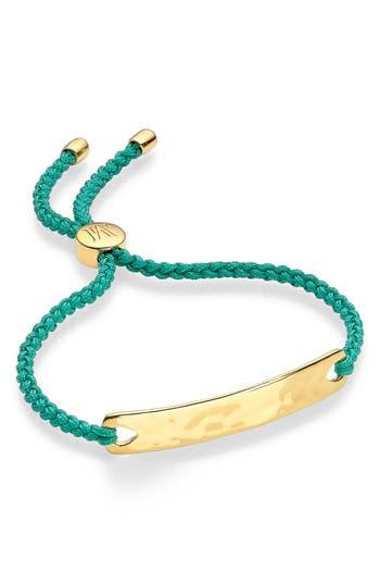 Women's Monica Vinader Havana Friendship Bracelet