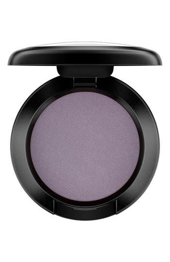 MAC Grey/black Eyeshadow - Scene (S)