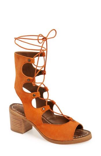 Women's Matisse Lace-Up Sandal