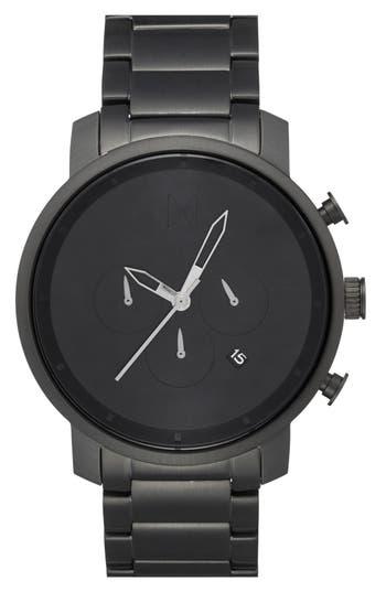 Mvmt Chronograph Bracelet Watch, 40Mm
