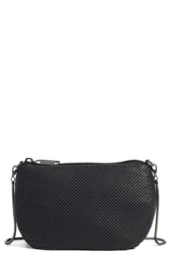 Whiting & Davis 'Matte' Mesh Crossbody Bag - at NORDSTROM.com