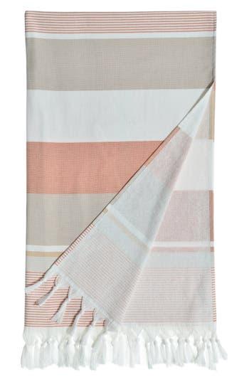 Linum Home Textiles Summer Loving Turkish Pestemal Towel