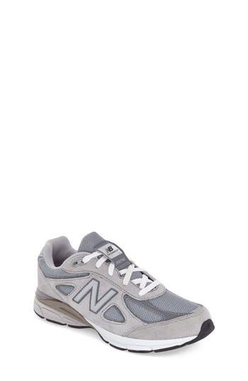 Boys New Balance 990 Medi Sneaker
