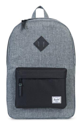 Herschel Supply Co. Heritage Backpack - Grey