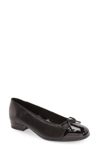 Women's Ara 'Bel' Cap Toe Pump at NORDSTROM.com